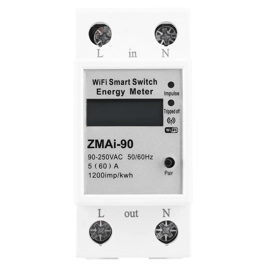 ZMAi-90 Digital Energy Meter