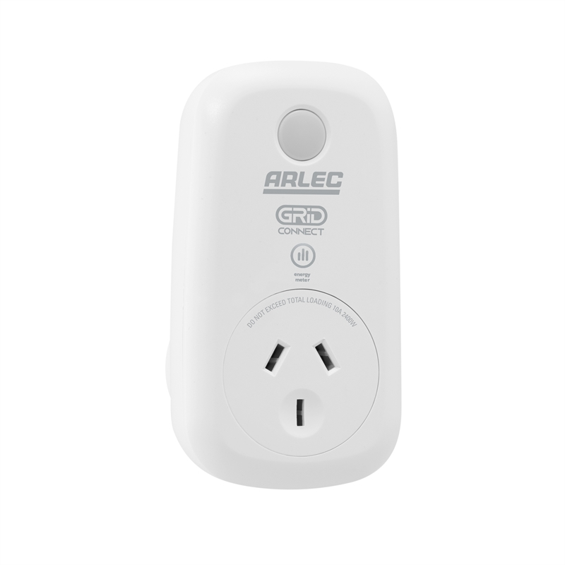 Arlec Smart PC399HA Plug