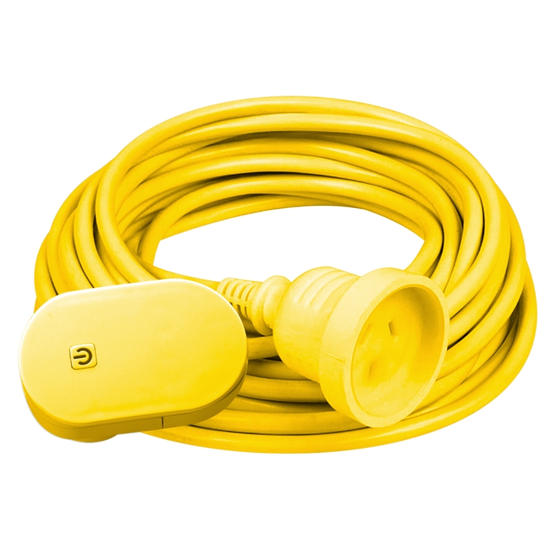 Arlec Heavy Duty 20m Extension Lead