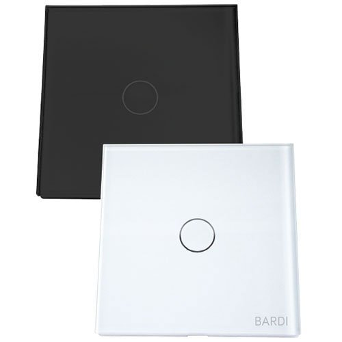 Bardi Smart Wallswitch 1