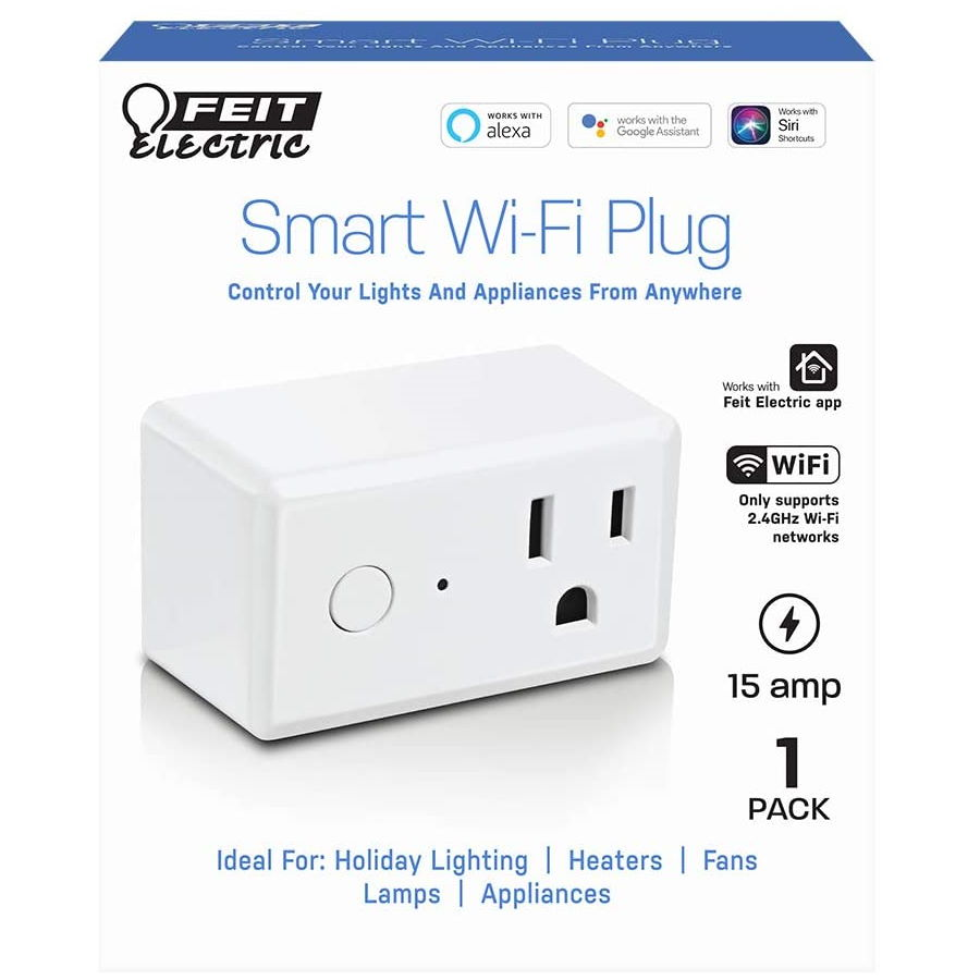 Feit Electric PLUG/WIFI