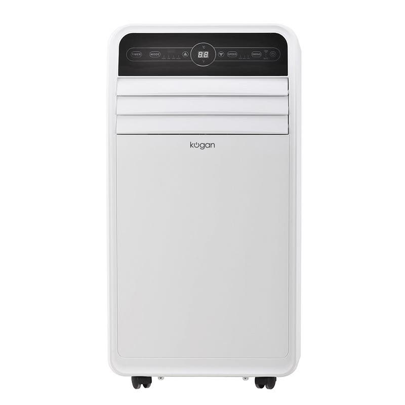 Kogan 4.1kW Portable Air Conditioner (Reverse Cycle)