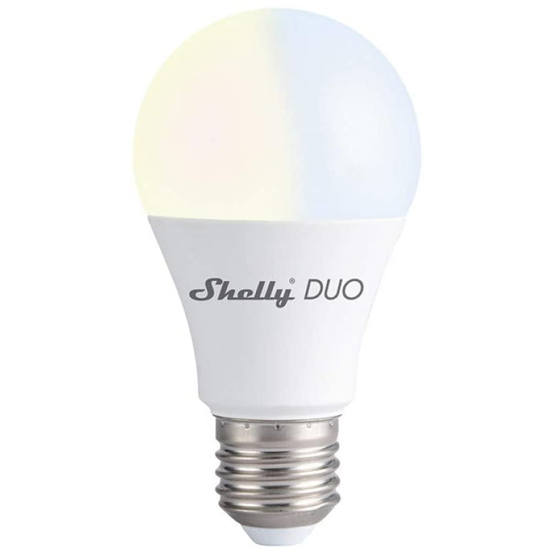Shelly DUO 800lm