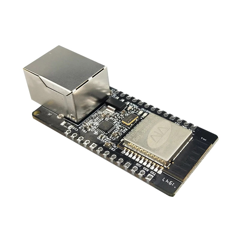 Wireless Tag ESP32 Ethernet Board