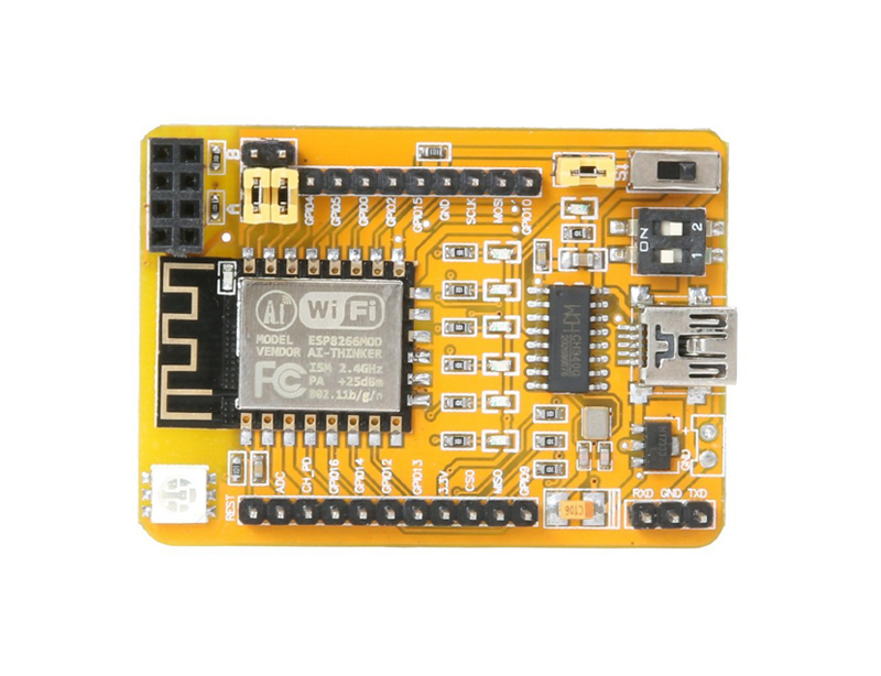 Yison ESP-01/ESP-202 Development Board